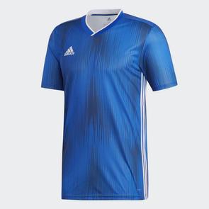adidas Tiro 19 Jersey – Blue