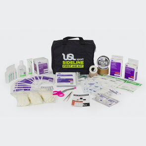 USL Sideline First Aid Kit – Senior