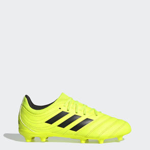 adidas Junior Copa 19.3 FG – Hard Wired