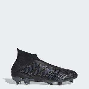 adidas Predator 19+ FG – Dark Script