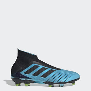 adidas Predator 19+ FG – Hard Wired