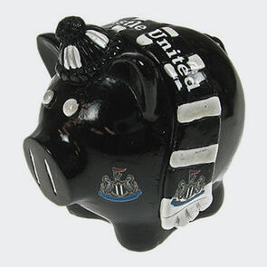 Newcastle United Piggy Bank