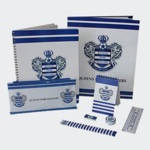 QPR Stationery Set