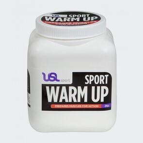 USL Warm Up Rub – 2kg