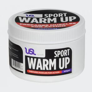 USL Warm Up Rub – 500gms