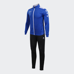 Kelme Deportivo Tracksuit Set – Royal-Blue
