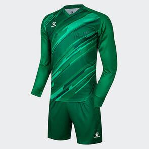 Kelme 2020-21 Goalkeeper LS Set – Green