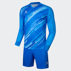 Kelme Junior 2020-21 Goalkeeper LS Set – Sky-Blue