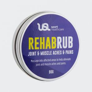 USL Rehab Rub – 90gms