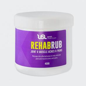USL Rehab Rub – 450gms