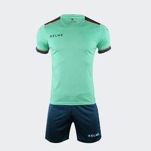 Kelme Tecnica Jersey & Short Set – Mint Green