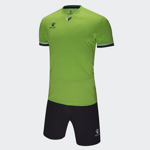 Kelme Firma Jersey & Short Set – Apple-Green