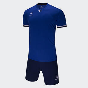 Kelme Firma Jersey & Short Set – Blue