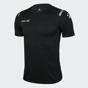 Kelme Training T-Shirt – Black