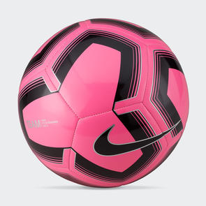 Nike Pitch Training – Pink/Black