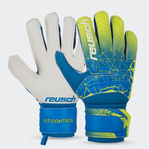 Reusch Junior Fit Control SG GK Gloves