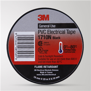 3M Insulation Tape – Black