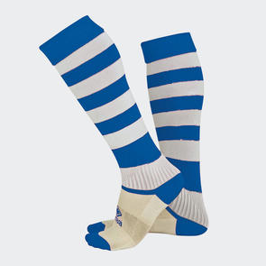 Erreà Zone Socks – Blue/White