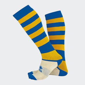 Erreà Zone Socks – Blue/Yellow