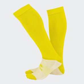Erreà W/F PolyPro Socks – Yellow
