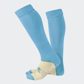 Erreà W/FPolyPro Socks – Sky-Blue