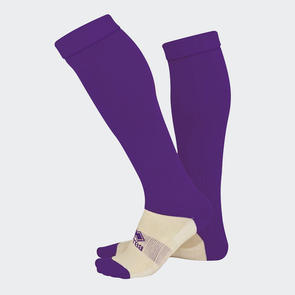 Erreà W/F PolyPro Socks – Purple