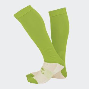Erreà W/FPolyPro Socks – Green-Fluro