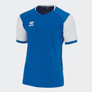 Erreà Hiro Shirt – Blue/White