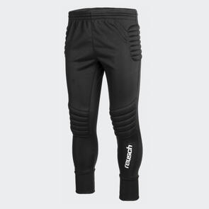 Reusch Junior Starter II Pant – Black