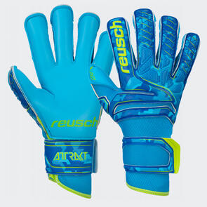 Reusch Attrakt AX2 Evolution GK Gloves