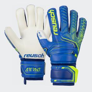 Reusch Attrakt SG Finger Support GK Gloves