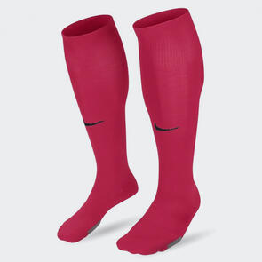 Nike Park IV Sock – Voltage-Cherry