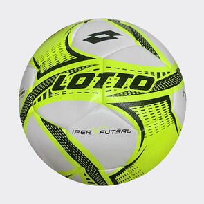 Lotto Futsal Iper Hybrid Ball
