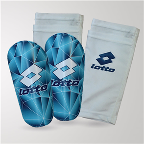 Lotto Vortex Shin Guards