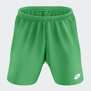 Lotto Junior Trofeo II Short – Emerald-Green