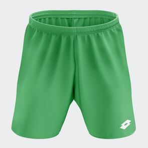 Lotto Junior Trofeo II Short – Emerald-Green