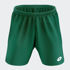 Lotto Junior Trofeo II Short – Bottle-Green