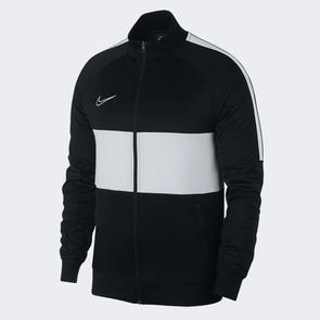 Nike Academy Knit Jacket – Black