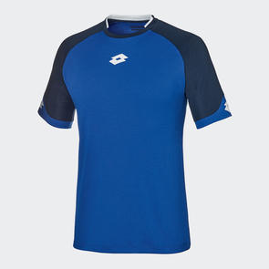 Lotto Delta Shirt – Blue
