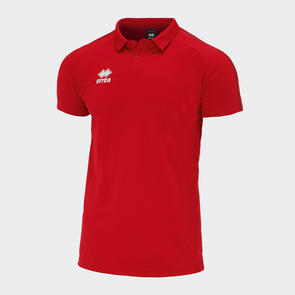 Erreà Shedir Polo – Red