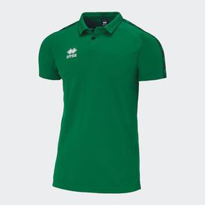 Erreà Shedir Polo – Green
