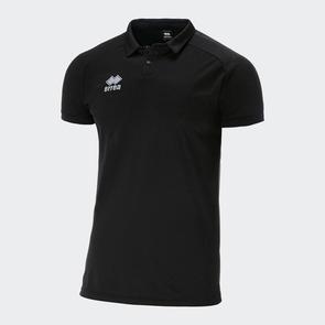 Erreà Shedir Polo – Black