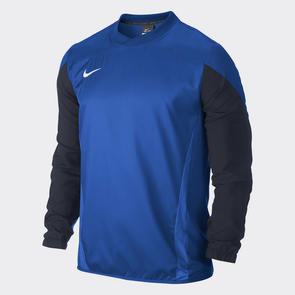 Nike Junior Shell Top – Royal