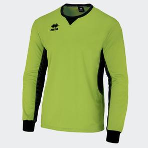 Erreà Simon Goalkeeper Jersey – Fluro-Green/Black