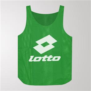 Lotto Training Bib – Emerald