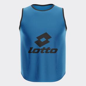 Lotto Mesh Training Bib – Royal-Blue