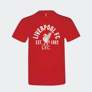 Liverpool Established T-shirt Adult