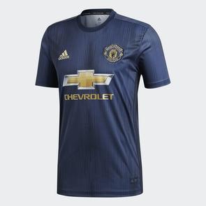 adidas 2018-19 Manchester United Third Shirt