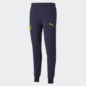 Puma Neymar Jr. Hero Pant – Peacoat/Yellow