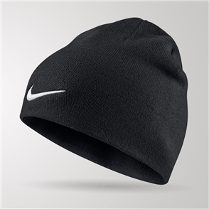 Nike Team Performance Beanie – Black